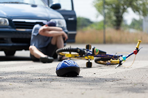 Fontana Bicycle Accident Attorney
