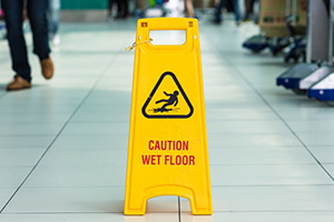 Fontana Slip & Fall Accidents Attorney