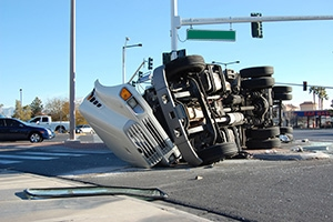 Fontana Truck Accident Attorney